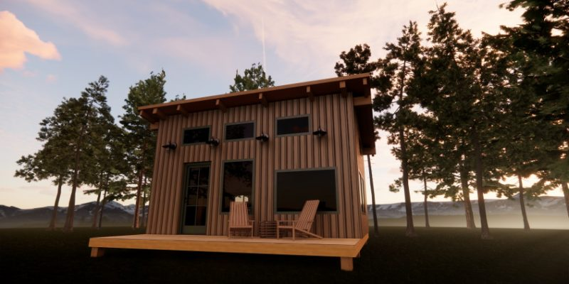 The Beni Cabin